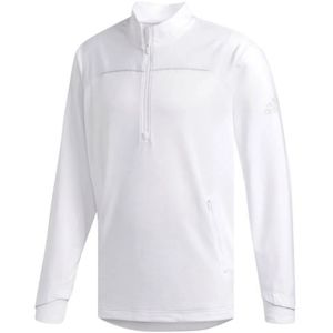 NWT - ADIDAS Premium Lightweight 1/4 Zip Pullover